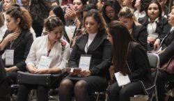 Anuncian acompañamiento para mujeres denunciantes
