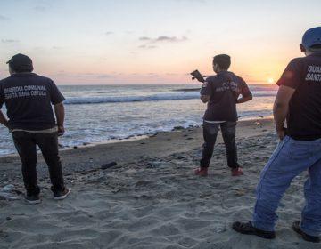 Defender la seguridad: una lucha viva en Michoacán