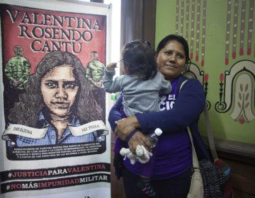 Valentina Rosendo gana batalla por la justicia: sus violadores van a la cárcel