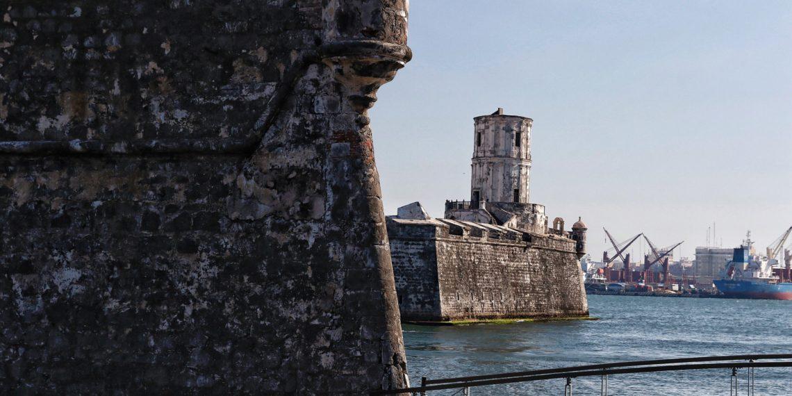 Veracruz, 500 años después