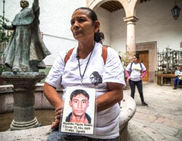 Inicia en Michoacán nueva caravana de búsqueda de personas desaparecidas