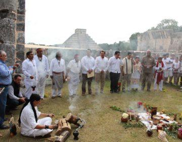 Acusan simulación en nombramiento de gobernadores mayas