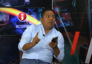Alcalde de Tuxtepec criminaliza a periodistas