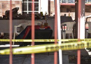 Dos implicados en masacre de Minatitlán están identificados: SSP