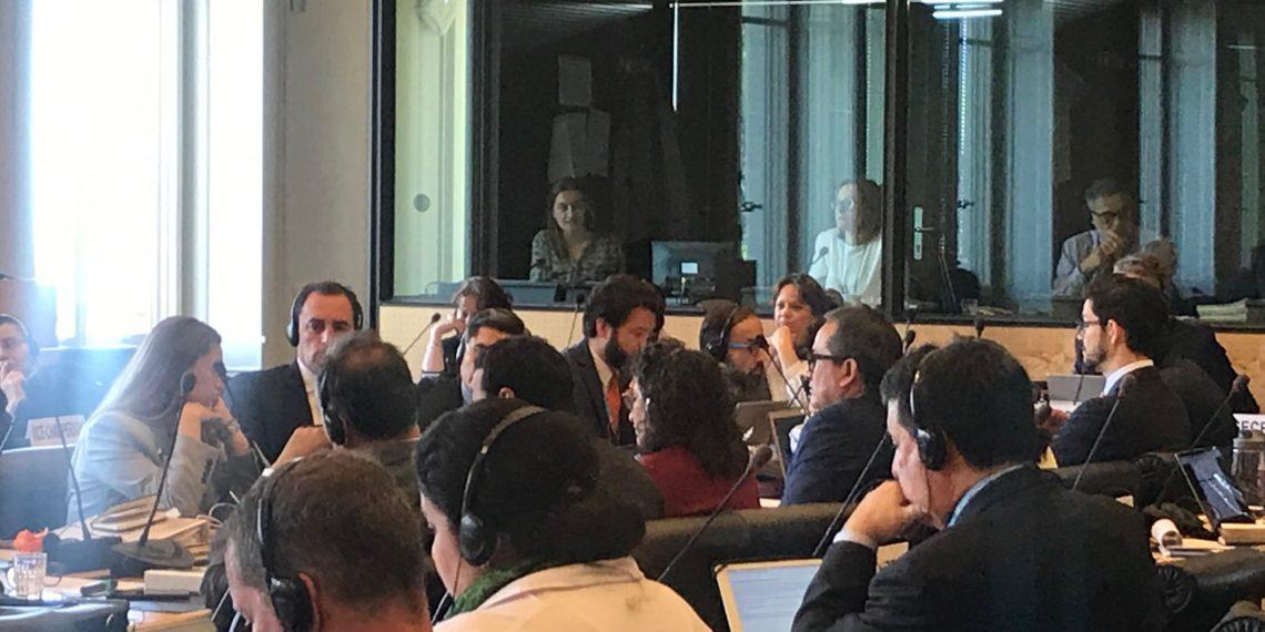 'Endémica' la tortura en México: relator de la ONU