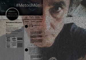 Sacude muerte de Armando Vega Gil tras denuncia en #Metoo
