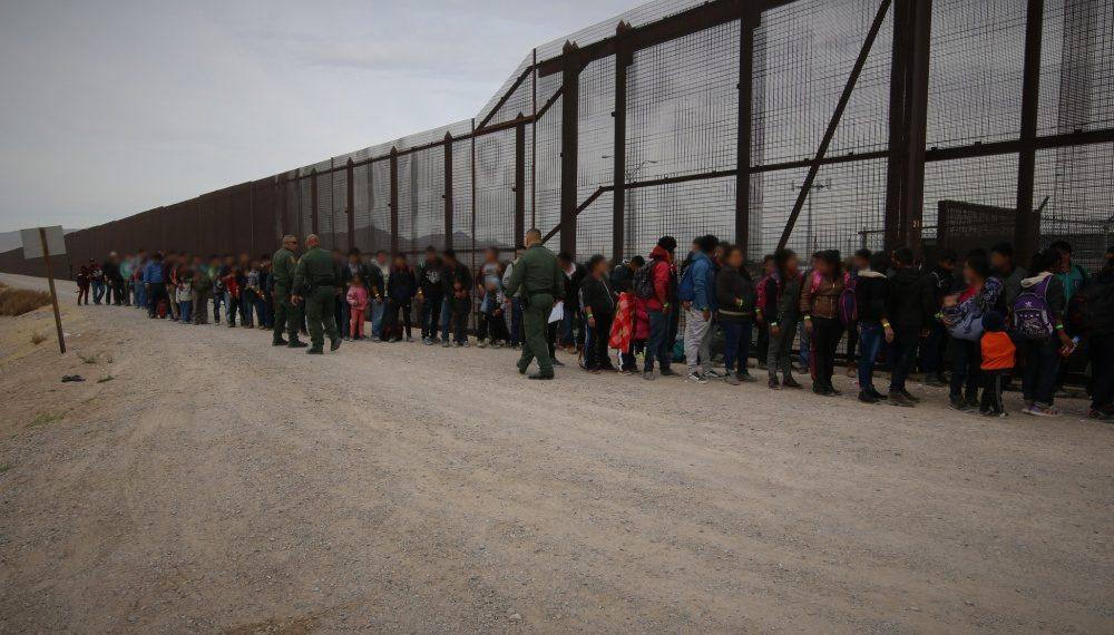 Nuevo muro entre El Paso y Ciudad Juárez, anuncia EEUU