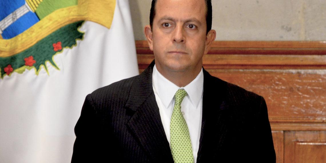 Arturo Bermúdez y 20 detenidos por caso Tierra Blanca comparten abogado