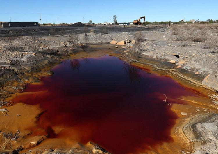 Así se venden las minas en México
