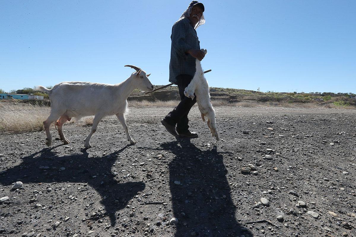 Carbón o vida en Coahuila