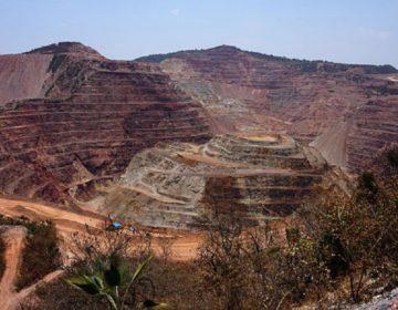 Fondo Minero, un hoyo negro