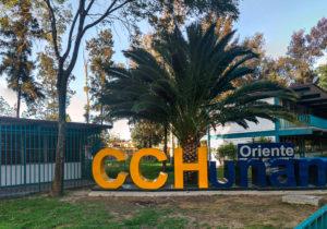 Investigan asesinato de alumna en CCH Oriente