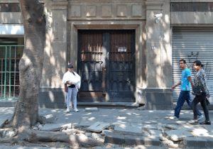 Diputados de la CDMX buscan quitar obligaciones del Estado ante desalojos