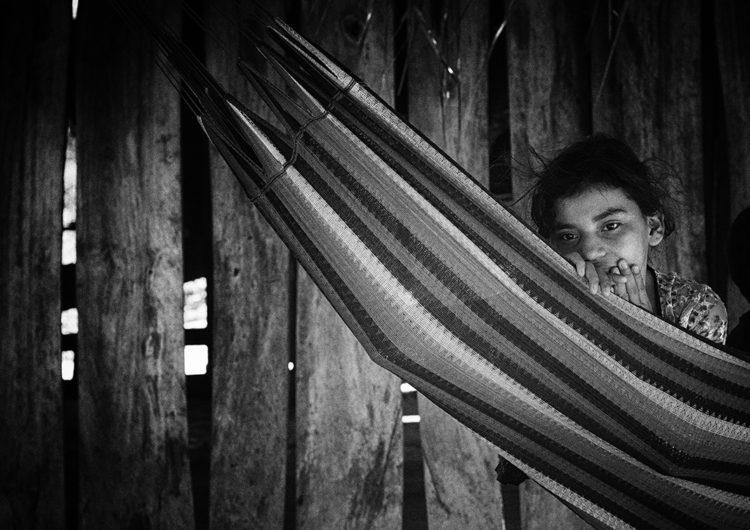 Guerrero: Cuando huyes, dejas de existir