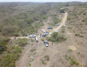 Fiscalía de Veracruz confirma nuevo cementerio clandestino