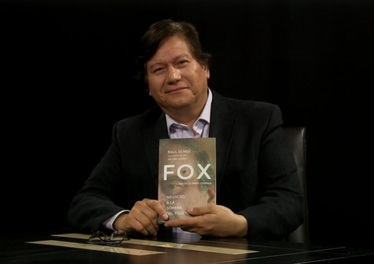 """""""Fox traicionó la esperanza del cambio democrático"""""""