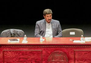 Gobierno de Javier Corral violentó libertad de expresión de periodista
