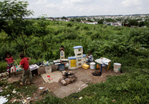 Sinaloa: donde la sierra expulsa personas