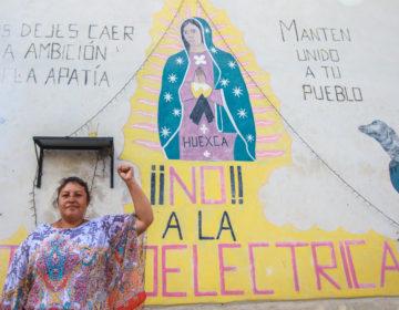 'Es un reconocimiento en contra del Proyecto Integral Morelos'