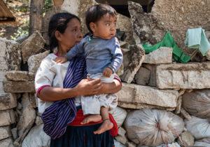 Aldama: la vida entre ráfagas y ausencia gubernamental
