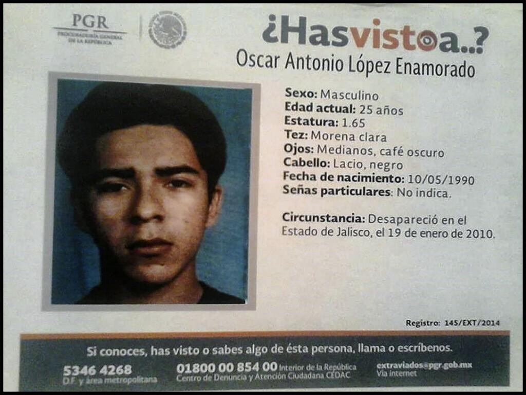 Desaparecidos: cuando el Estado convierte en cenizas la evidencia
