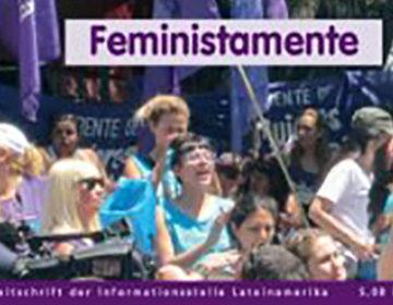 Frauenbewegungen in Lateinamerika