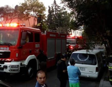 Incendian bar después de ataque a una de sus propietarias