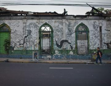 El peligro de ser joven en El Salvador (5/12)