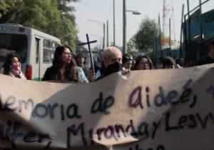 Por qué se investiga la muerte de Aideé Mendoza como feminicidio