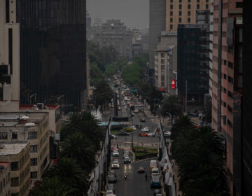 Nuevas contingencias ambientales olvidan a población vulnerable