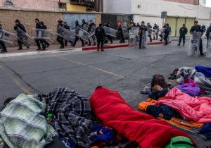 Cuestionan propuesta de Amlo para Plan Mérida