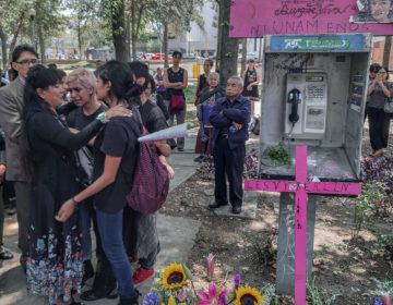 Ofrecen disculpas públicas a familia de Lesvy Osorio por no investigar su feminicidio
