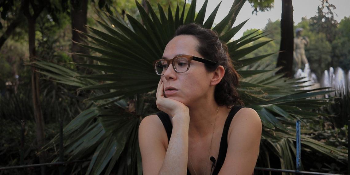 'Hay un estigma en cuanto a la mirada femenina'