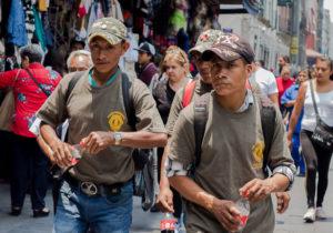 Policías comunitarias buscan recuperar reconocimiento legal