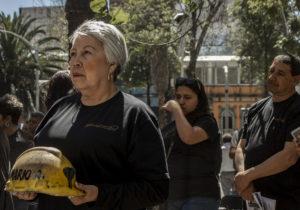 """Rescate en Pasta de Conchos, """"decisión de Estado"""""""