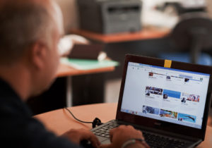 Ciberactivistas, el poder de la indignación