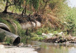 Ordenan sanear ríos en Oaxaca