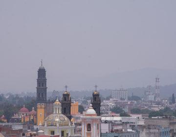 Puebla duplica niveles permitidos de partículas contaminantes