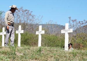 Chilapa: la soledad de las víctimas