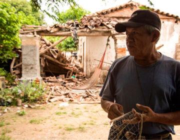 Oaxaca: la recuperación la pone la gente