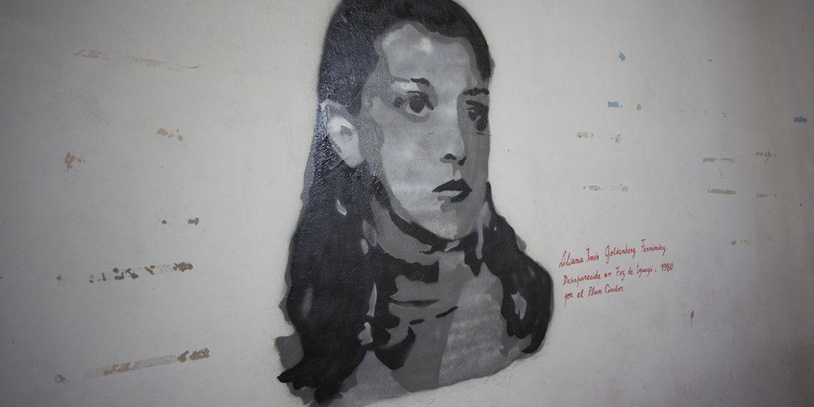 Juicio de la ESMA, el ejemplo argentino