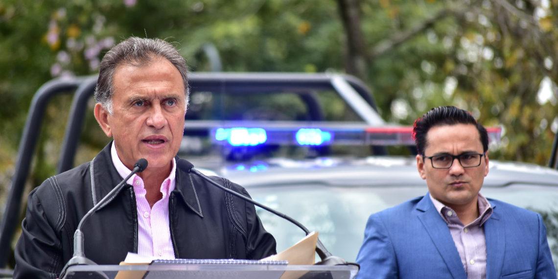 Fiscalía de Veracruz torturó y negoció para incriminar a funcionarios de Javier Duarte: CEDH