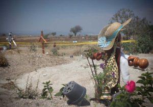 Morelos, la ruta invisible (8/12)