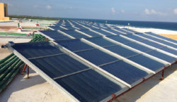 Ingenieras solares indígenas buscan alternativas…