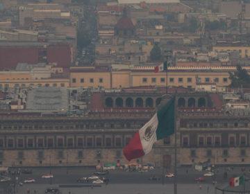 El humo que sorprendió a la Ciudad de México… y a su gobierno