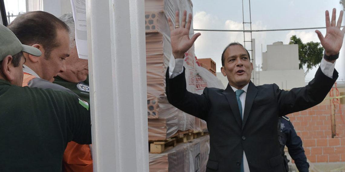 Libres, exfuncionarios de Duarte imputados por desaparición forzada