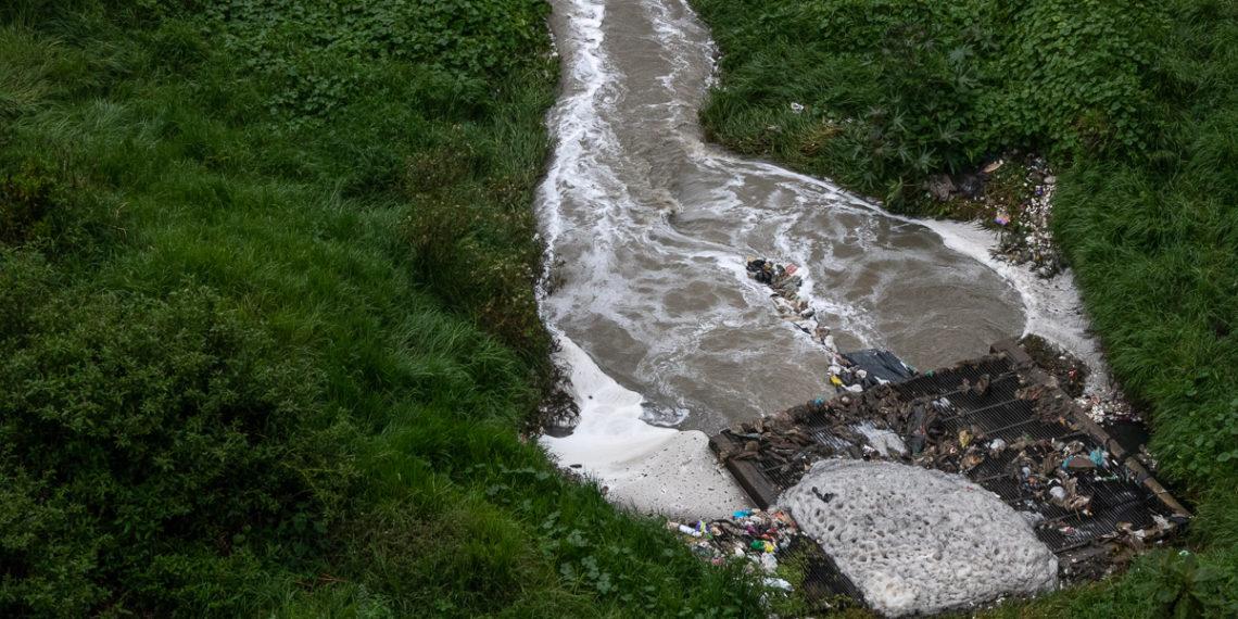 47 millones de mexicanos sin acceso pleno al agua