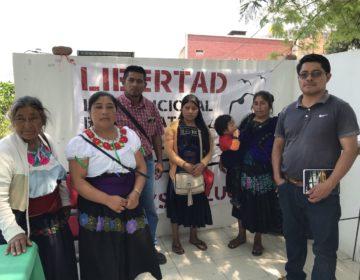 Seis reos indígenas que denuncian tortura reiniciaron huelga de hambre