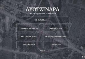 Ayotzinapa: la destrucción de la evidencia