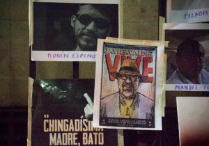¿Quién mata a los periodistas mexicanos?